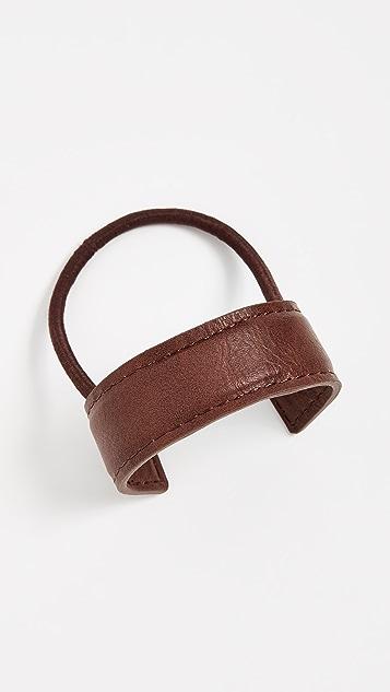 Kitsch Bendable 马尾发带环圈