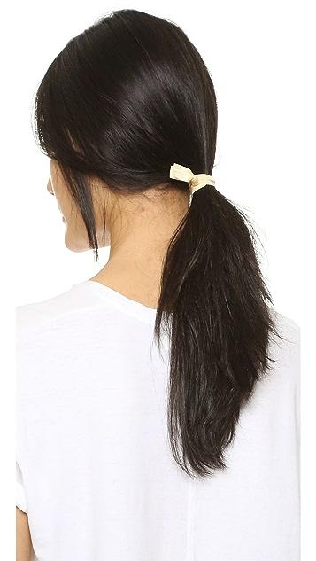 Kitsch Набор аксессуаров для волос Shopbop x Kitsch с резинками