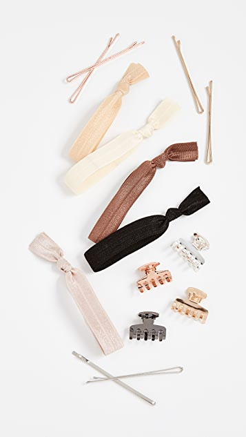 Kitsch SHOPBOP x Kitsch Hair Tie Kit
