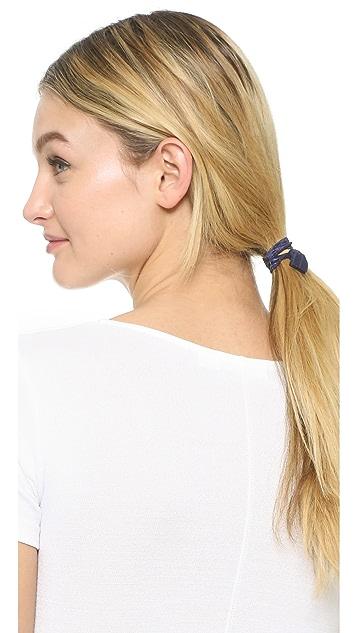 Kitsch Shopbop x Kitsch Personal Hair Tie Kan