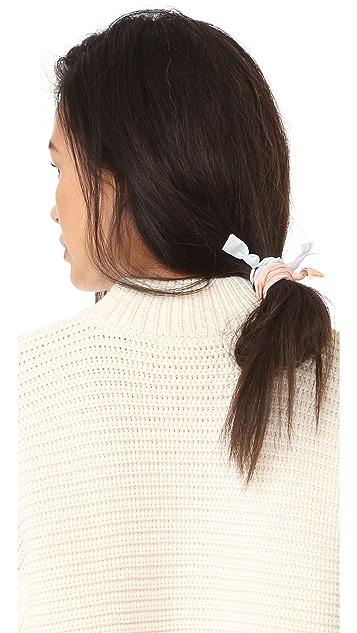 Kitsch Pastel Hair Tie Kan