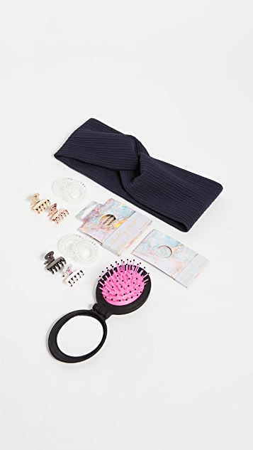 Kitsch Gym On the Go Kit