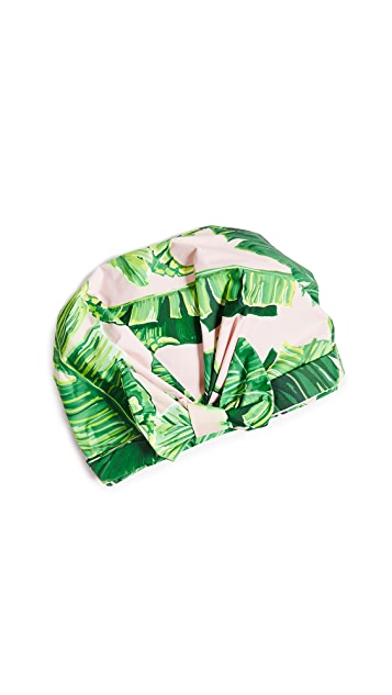 Kitsch Shower Cap & Hair Towel Set