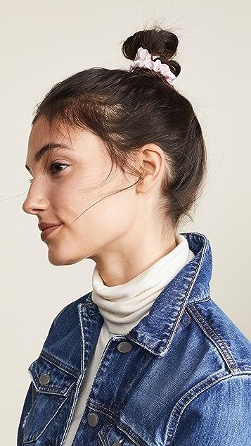 Kitsch Шелковые резинки для волос