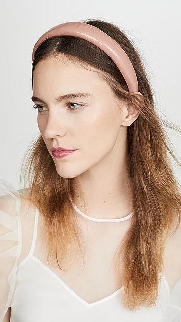 Kitsch x Justine Marjan Plain 加垫发带
