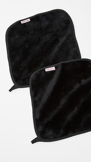 Kitsch 微细纤维卸妆巾