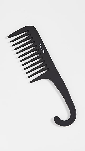 Kitsch Wide Tooth Comb