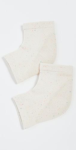 Kitsch - Moisturizing Spa Heel Socks
