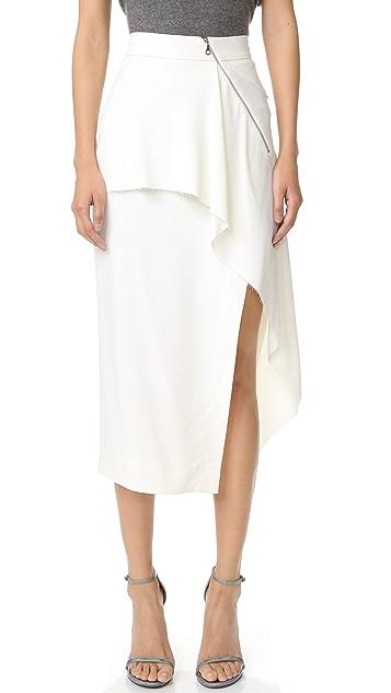 KITX Ying Yang Skirt