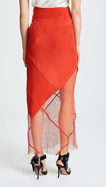 KITX Web of Life Mini Dress