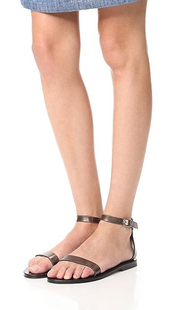 K. Jacques Celine Sandals
