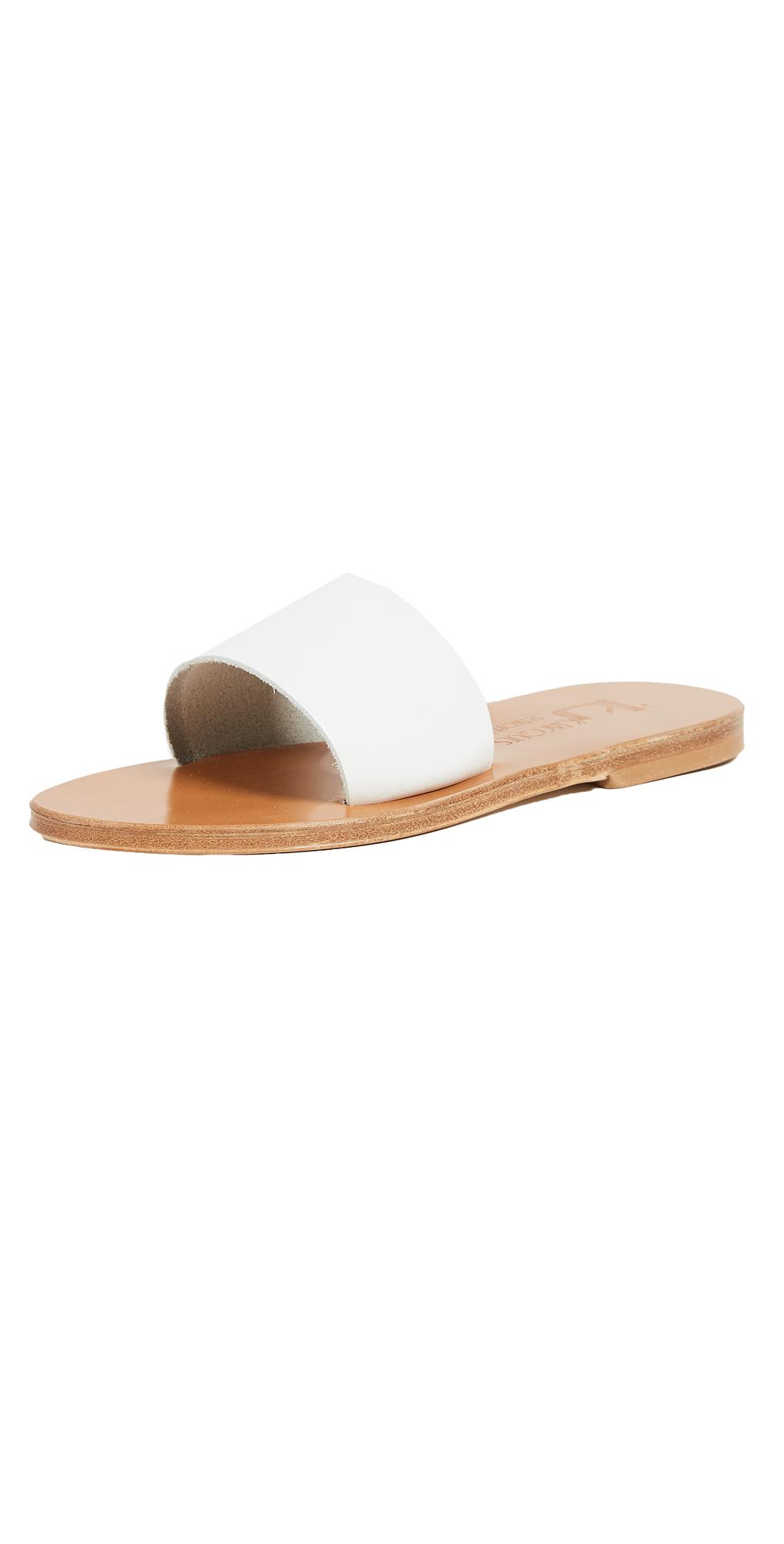 Arezzo Slides