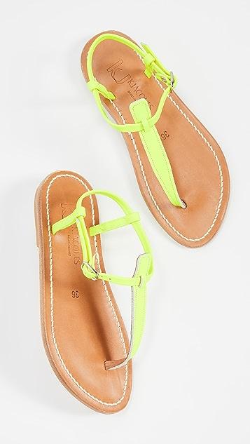 Picon Sandals