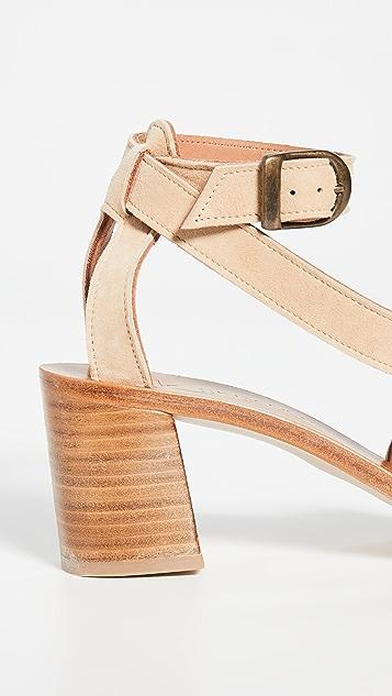 K. Jacques Seraphine 凉鞋
