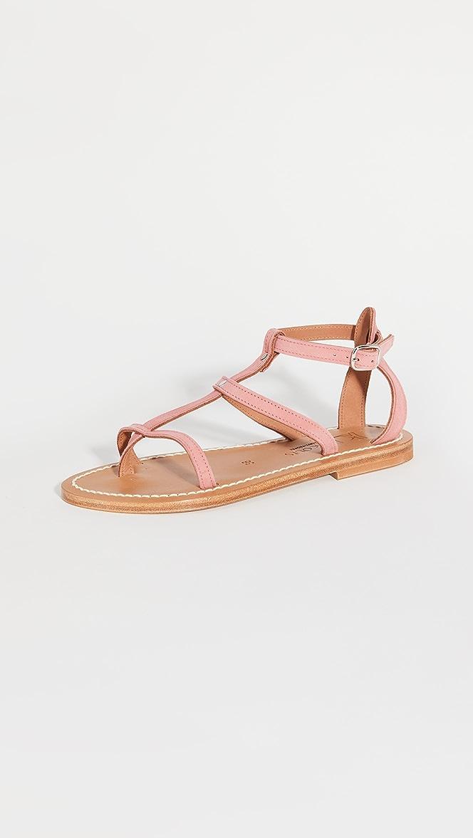 K. Jacques Antioche Sandals | SHOPBOP