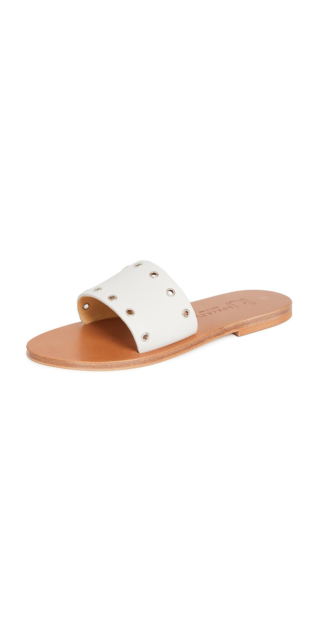 Marsili Slides