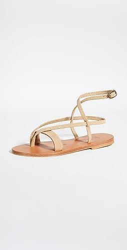 K. Jacques - Maury 凉鞋
