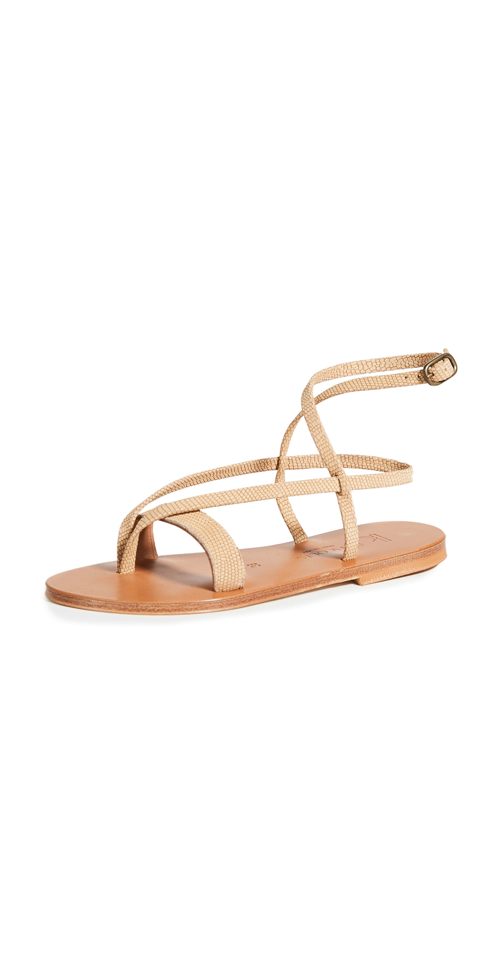 Maury Sandals
