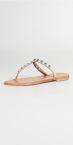 K. Jacques - GizehPyr Sandals