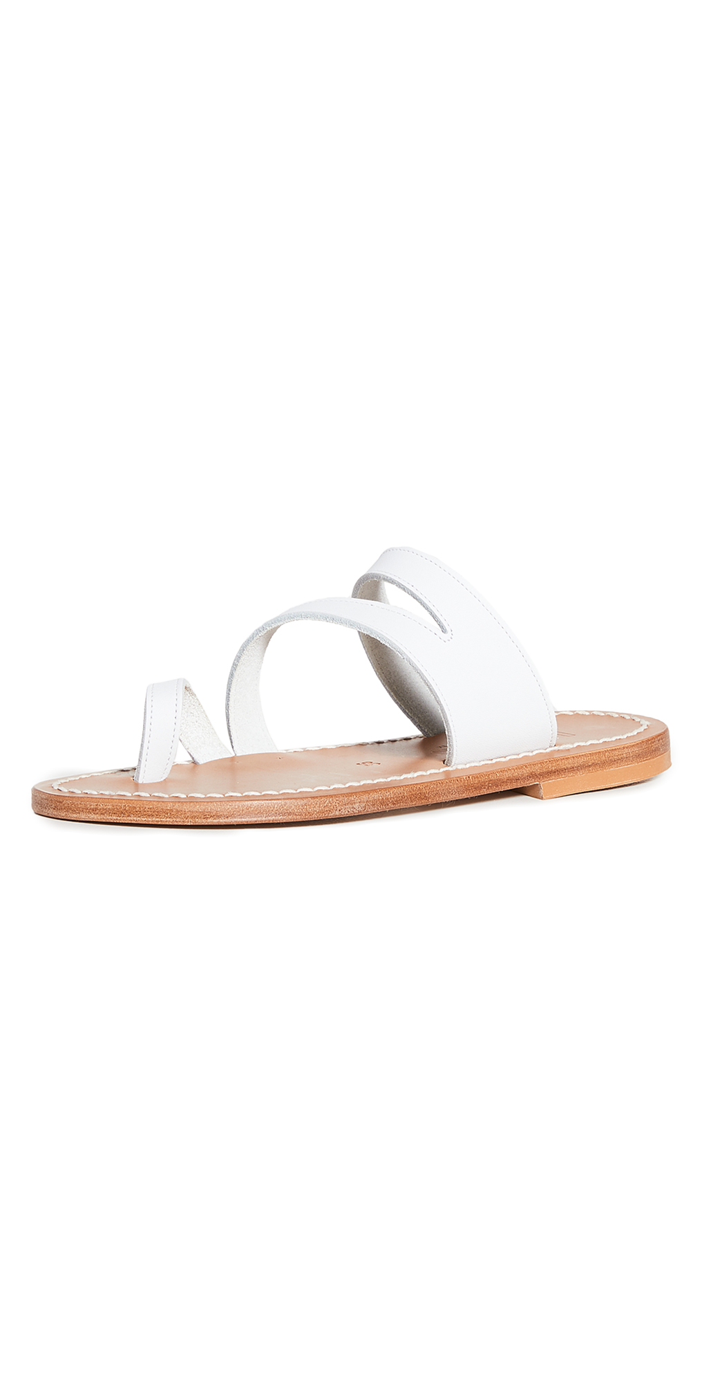 K. Jacques Mercatar Sandals