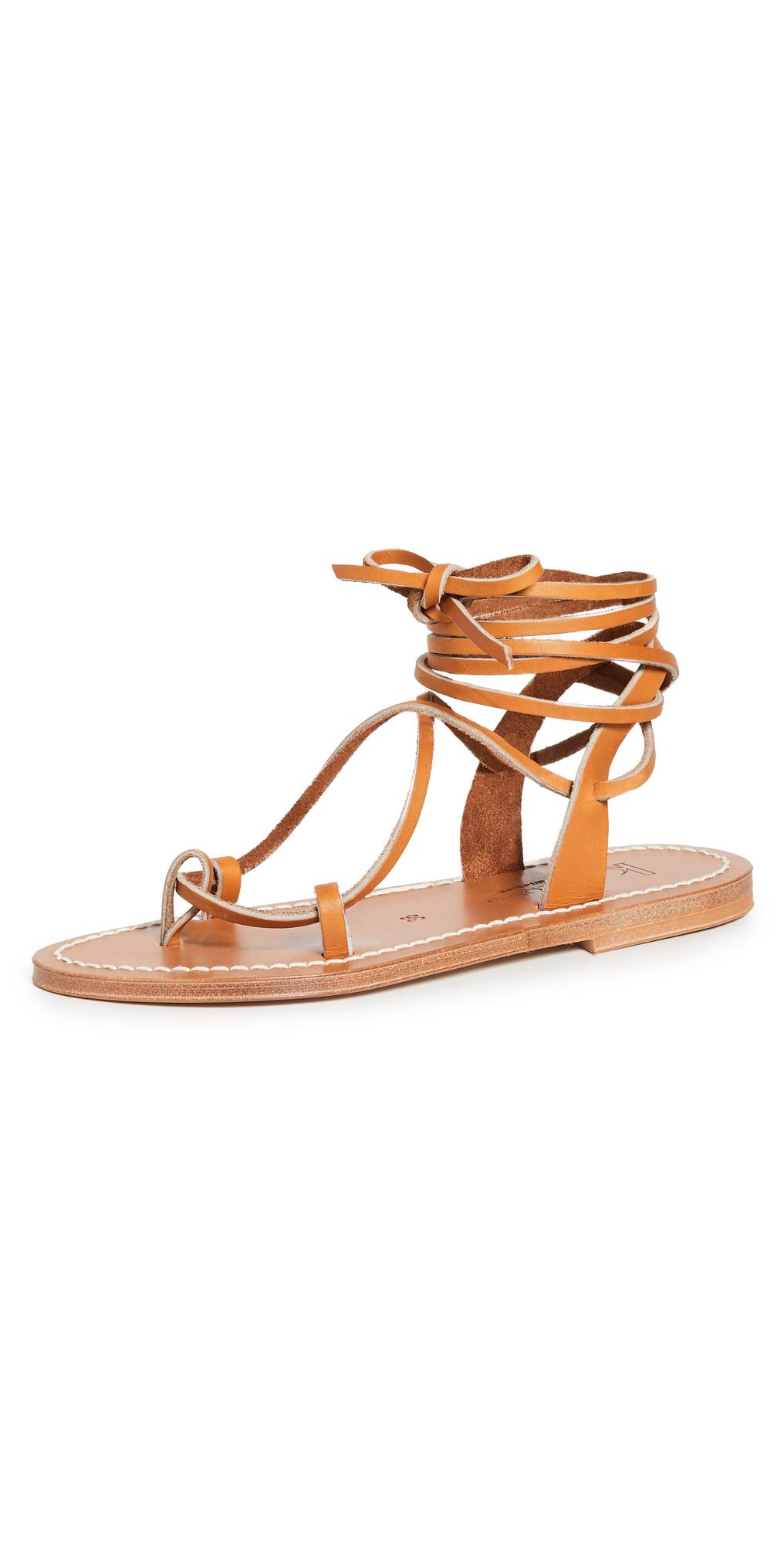 Lucile Sandals