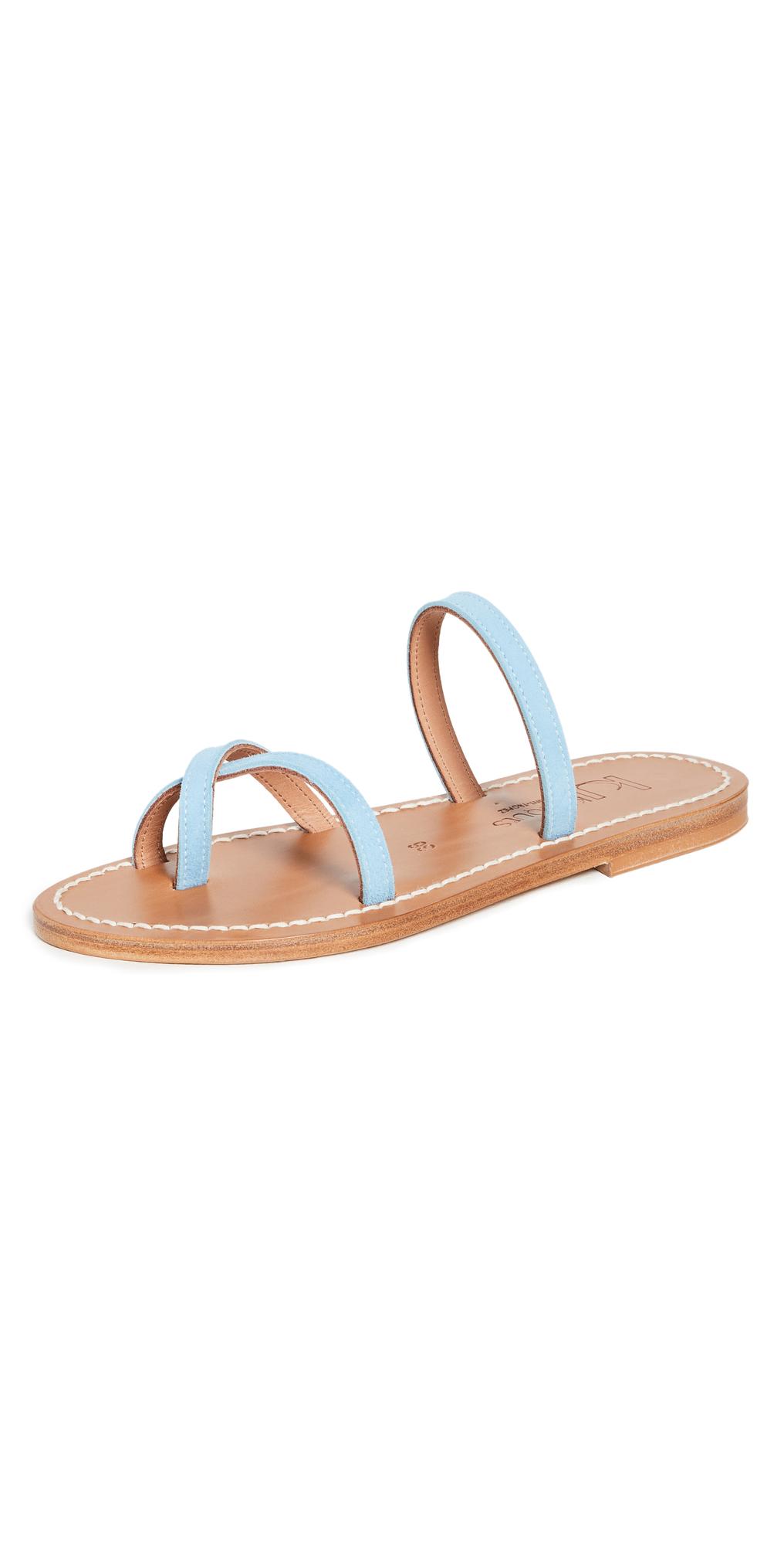 Aramis Sandals