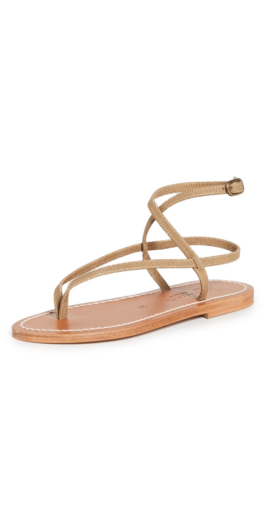 Delta Sandals