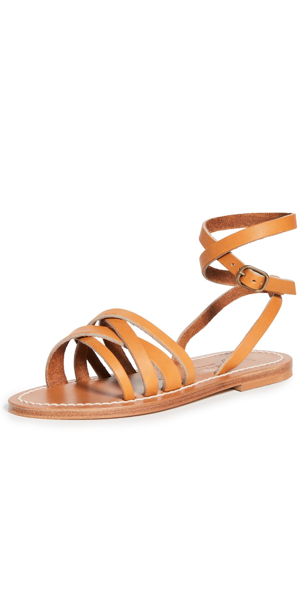 Galapagos Sandals