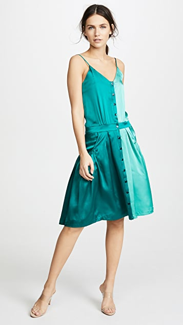 Katharine Kidd Carolina Dress