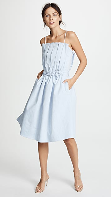 Katharine Kidd Cayo Dress