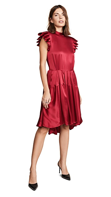 Katharine Kidd Ines C Dress