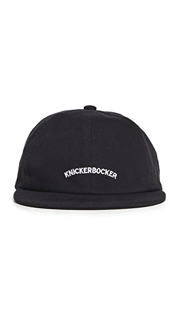 Knickerbocker Core Logo Ball Cap
