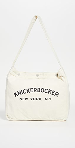 Knickerbocker - Core Logo Peddler Bag