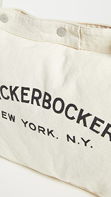 Knickerbocker Core Logo Peddler Bag