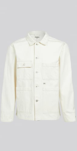 Knickerbocker - Four Pocket Chore Coat