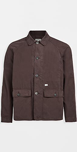 Knickerbocker - Raglan Hunting Jacket