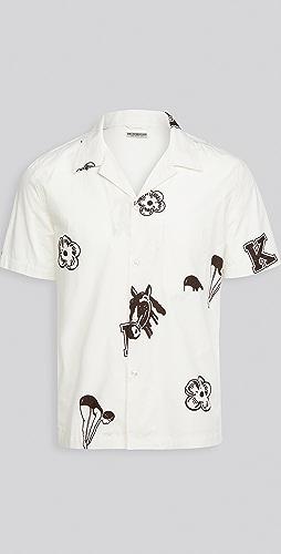 Knickerbocker - ? Camp Shirt
