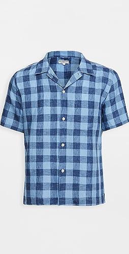 Knickerbocker - Tall Pocket Camp Shirt