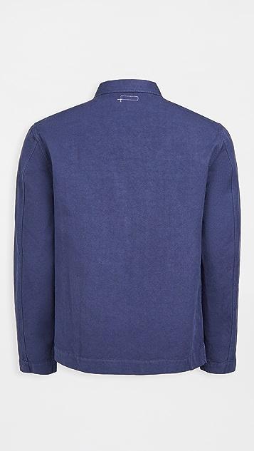 Knickerbocker The 37 Lightweight Overshirt