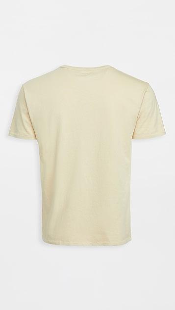 Knickerbocker Core Logo Pigment T-Shirt