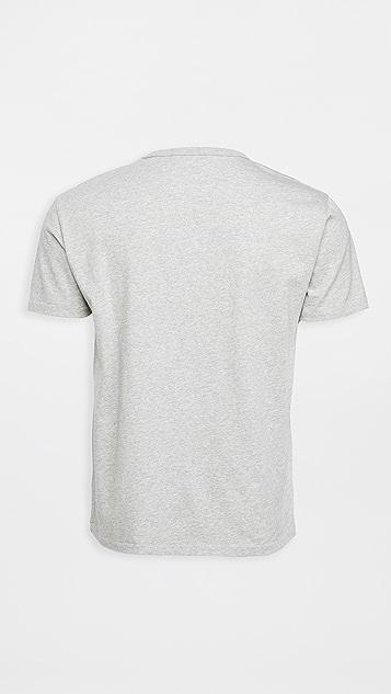 Knickerbocker The Bulldog T-Shirt