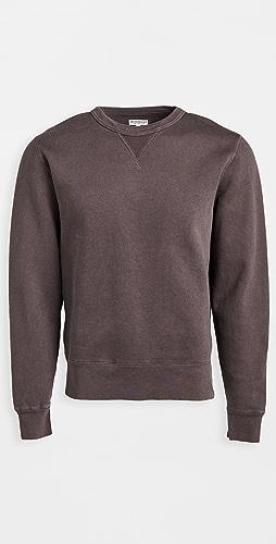 Knickerbocker - The Standard Pigment Crew Sweatshirt
