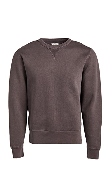 Knickerbocker The Standard Pigment Crew Sweatshirt