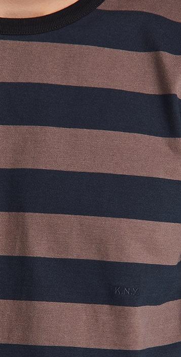 Knickerbocker The Mojave Heavyweight Long Sleeve Tee