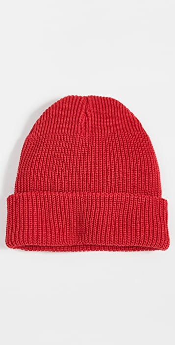 Knickerbocker Cotton Watch Cap