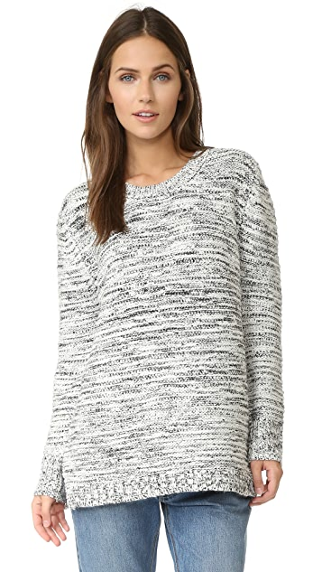 Knot Sisters Reese Sweater