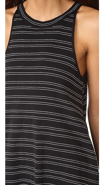 Knot Sisters Mesa Dress