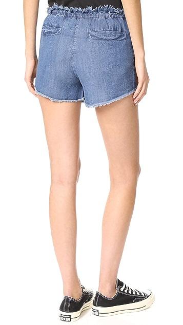 Knot Sisters Jordan Shorts