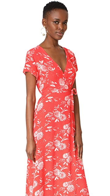 Knot Sisters Storm Dress