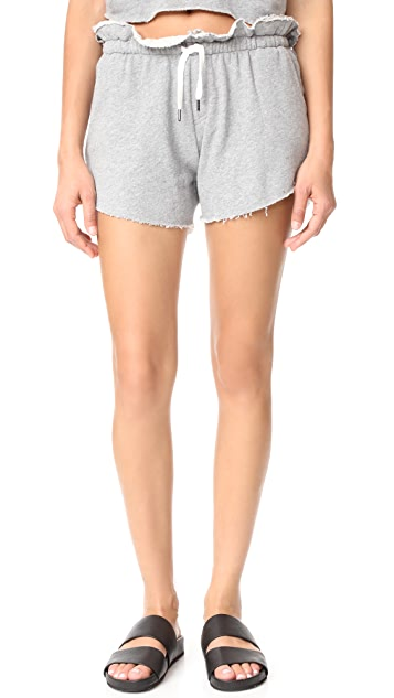 Knot Sisters Highland Shorts
